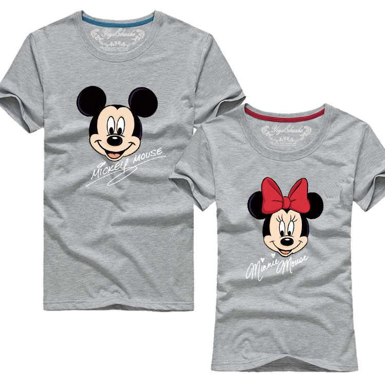 25787e3a2 ... New Fashion Summer Tshirt Women Clothes 2019 Men T-shirt Tees Tops  Lovers Cotton Casual ...