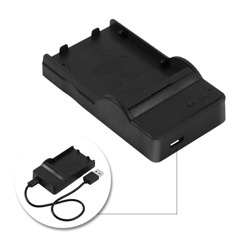 Accessories & Parts Good Usb Battery Charger For Olympus Ps-bls5 Bls-5 & Bls-50 Batteries Fit Pen E-pl2 E-pl5 E-pm2 Stylus 1 1s Om-d E-m10 Mark Ii Camera
