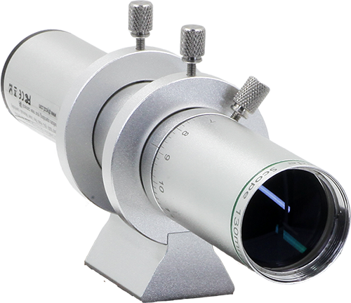 QHY CCD miniGuideScope an ultra lightweight guide scope for QHY5 II Series