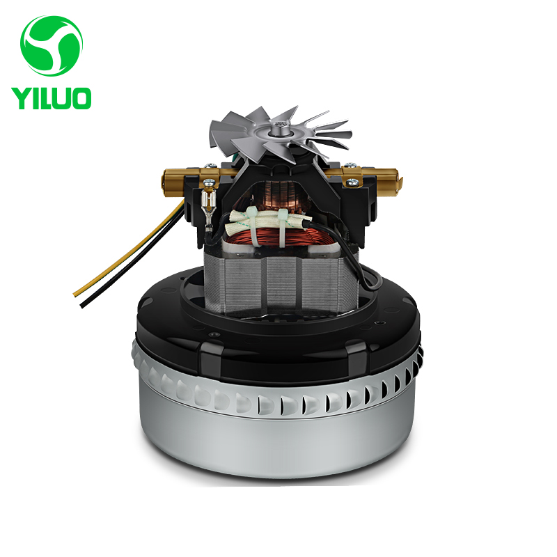 220V 1200W low noise copper motor 143mm diameter of vacuum cleaner accessories with high quality for FB855 etc