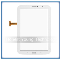 หน้าจอสัมผัสสำหรับSamsung Galaxy Note 8.0 N5100 N5110หน้าจอสัมผัสDigitizerแก้ว
