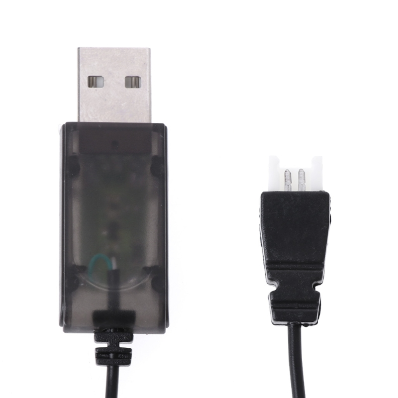 3.7V <font><b>Battery</b></font> USB Charger Cable for Syma X5 X5C <font><b>Hubsan</b></font> H107L <font><b>H107C</b></font> RC Quadcopter image