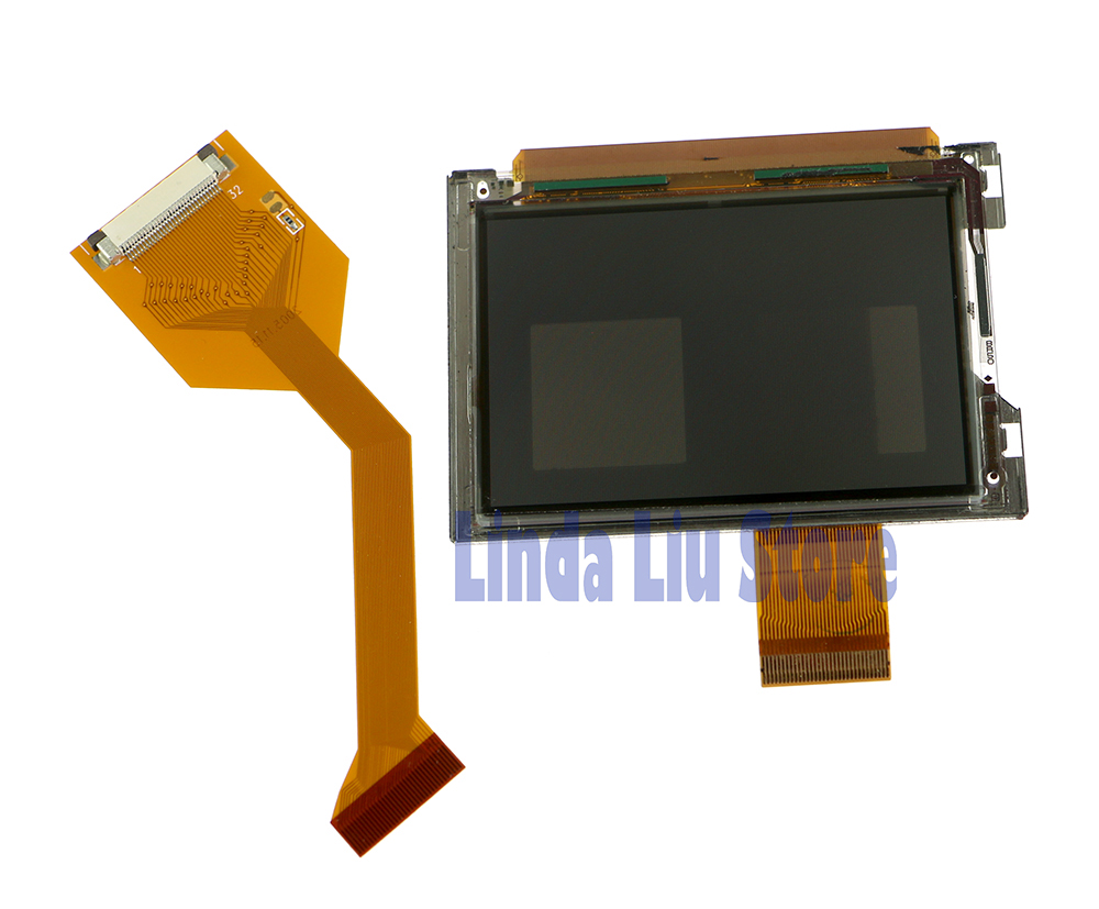 Game boy color kabel - Original 32pin For Gba Gameboy Advance Display Lcd Screen Using On For Gba Sp Console Ribbon