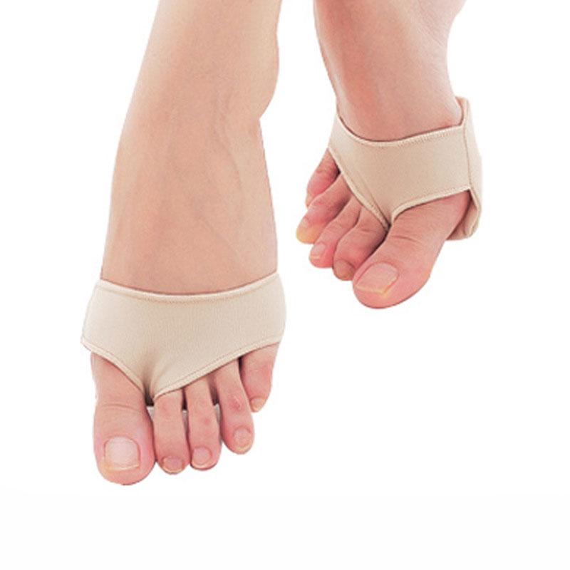1 par de quistes para el cuidado del pie quistes pedicura Hallux - Herramienta de cuidado de la piel