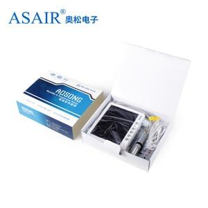 Image 2 - AOSONG AS109 AS109B Nhiệt Độ và Độ Ẩm ẩm kế cảm biến RS485 giao tiếp