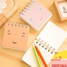 Cute Mini Daily Notepad