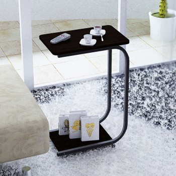 Mobile Coffee Table.Mobile Side Table Table Design Ideas