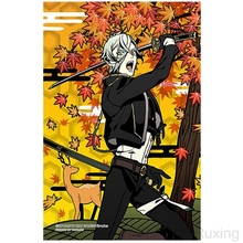 5d custom diamond painting Japanese anime Naruto characters pictures embroidery diy cross stitch Room decoration Selling