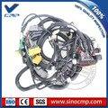 PC220-7 внутренний жгут проводов экскаватора 20Y-06-71511 для Komatsu
