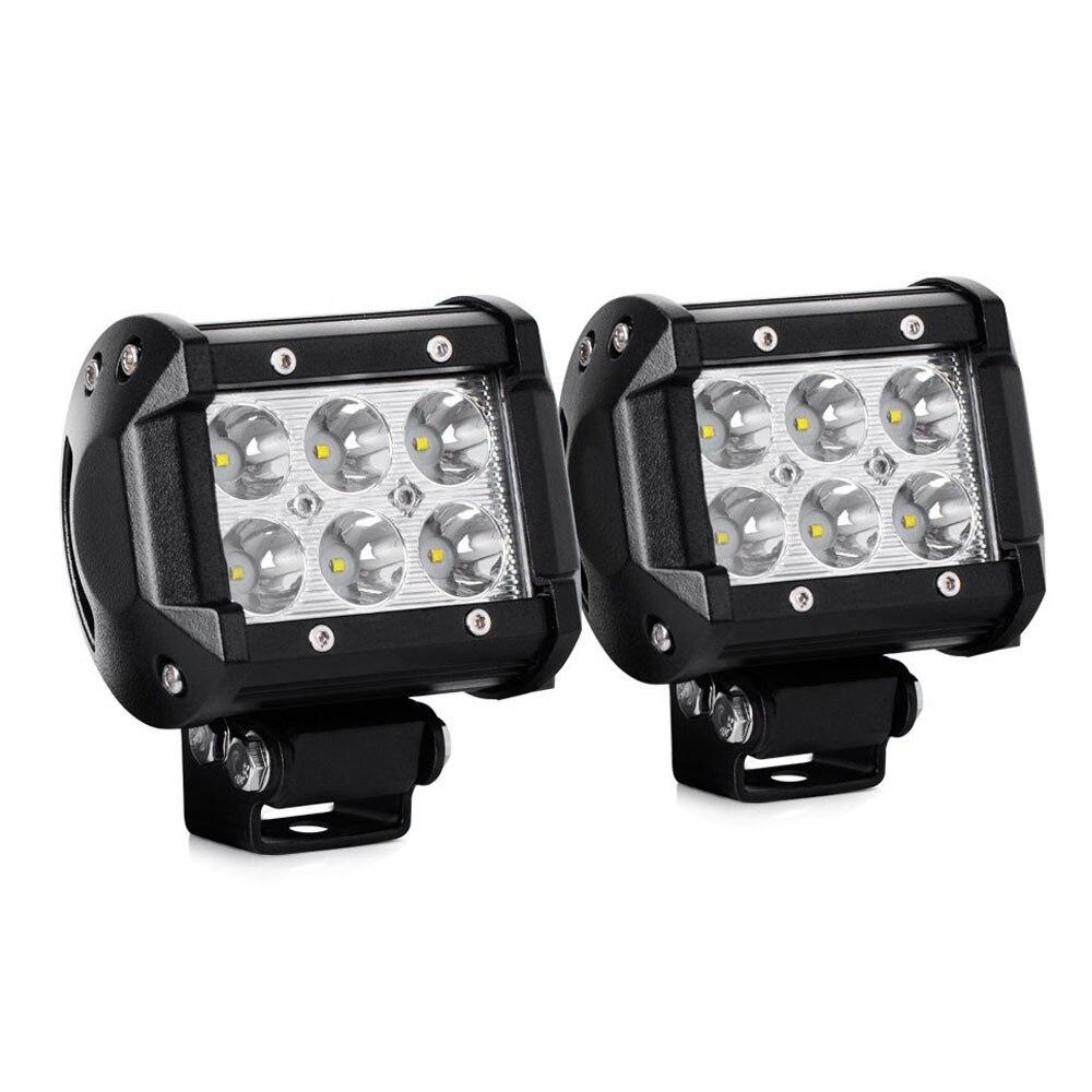 Castaleca Auto LED Work Light Offroad Driving Nebelscheinwerfer ...