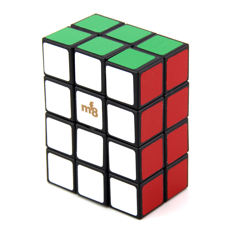 Toys & Hobbies Beautiful New Brand High Quantity Shengshou Megaminx Dodecahedron Magic Cube Special Cubes Puzzles Toy Twist Magic0 Square Cubo Removing Obstruction