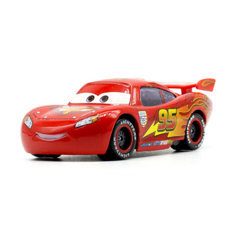 Disney Pixar Cars 3 21 Style For Kids Jackson Storm High Quality Car Birthday Gift Alloy Car Toys Cartoon Models Christmas Gifts Lahore