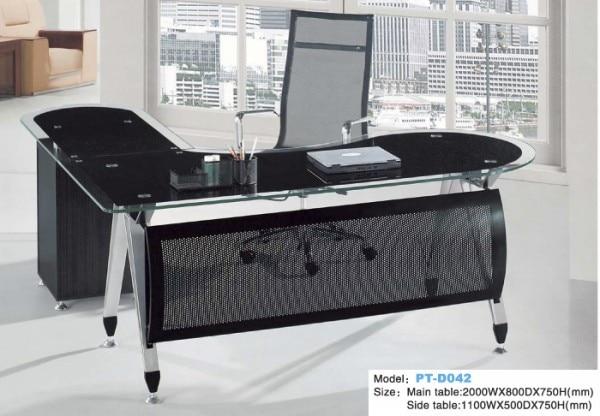 Online Shop Modern metal office desk | Aliexpress Mobile