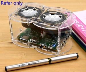Image 5 - GHXAMP PAM8403 بلوتوث مكبر الصوت مجلس 5 واط * 2 بطارية ليثيوم الغناء آلة USB TF بطاقة ثنائي القناة المتكلم مصغرة DIY