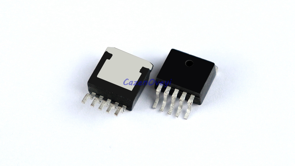 5pcs/lot XL4015E1 XL4015 4015E1 TO263 5 In Stock-in Integrated Circuits from Electronic Components & Supplies