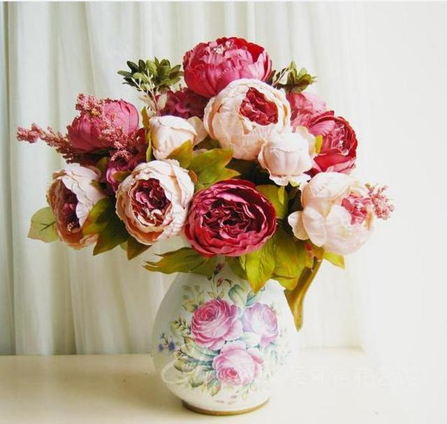 Купить искуственные цветы для дома купить хрустальные розы