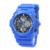100% genuine disney mickey assistir homens esportes relógios digitais à prova d' água de borracha casual relógios relogio lp-ps042-3
