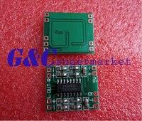1PCS 2 5 5V 2X3W Mini Audio Class D Amplifier Board