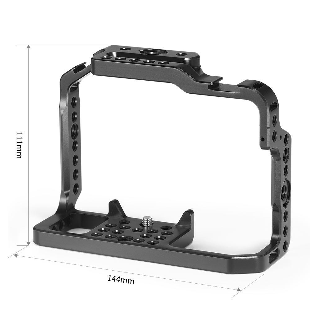 Jaula SmallRig para jaula multifunción Panasonic Lumix DMC-G85 / G80 - Cámara y foto - foto 3