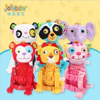 Sozzy Baby Animal Safety Backpack Anti Lost Bag Traction Rope Walking Harness Backpack Keeper Toddler Walking