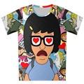 Children New 3D T Shirt Print Cartoon Fruit Galaxy Design T-Shirt Boy Girl Lovely Tees Tops T-Shirts Kids Summer Clothing