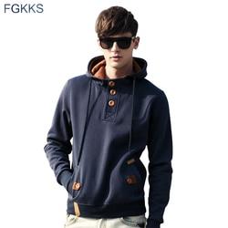 Fgkks 2017 new spring brand male long sleeve hoodie solid color sweatshirt mens hooded masculino hoodies.jpg 250x250