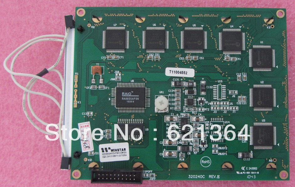 new and original WG320240C0-FW     for industrial screen with good qualitynew and original WG320240C0-FW     for industrial screen with good quality