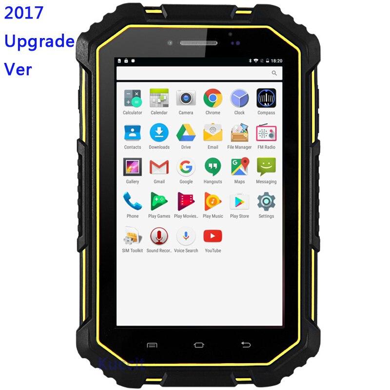 Китай (материк) M16 IP67 Прочный планшетный ПК с системой андроида и 6,0 Водонепроницаемый телефон пыле 4 аппарат не привязан к оператору сотовой