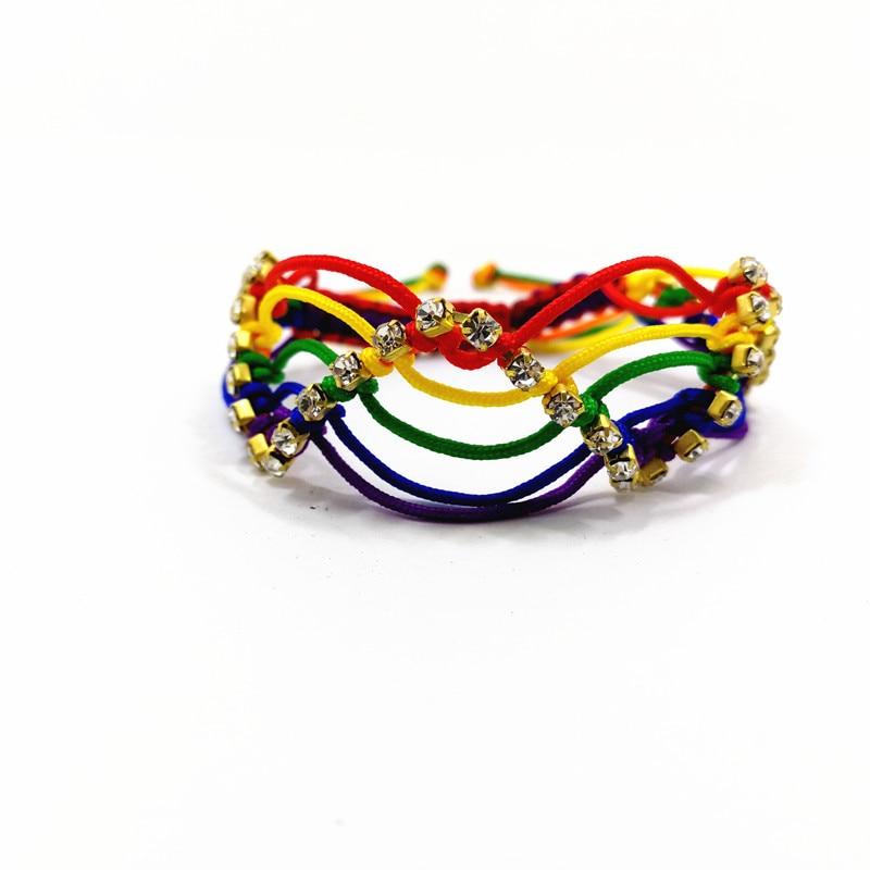 Վալենտինի նվերներ Gussy Life 7 գույների - Նորաձև զարդեր - Լուսանկար 4