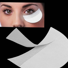 100pcs/50pairs Eyeshadow Shields Under Eye Patches Disposabl