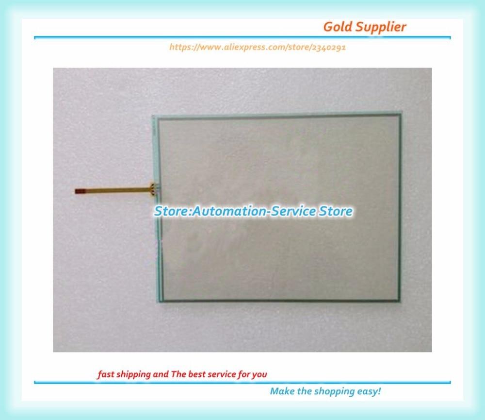 Videospiele UnermüDlich Neue Touch Screen Glas Panel Verwenden Für T010-1201-t194 SchnäPpchenverkauf Zum Jahresende