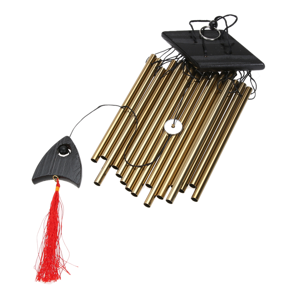 Japanese Style Garden Wind Chimes 4