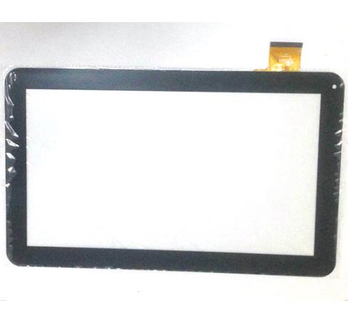 New touch screen For 10.1 inch Irbis TZ22 3G Tablet Capacitive Touch panel Digitizer Glass Sensor Replacement Free Ship