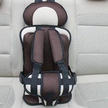 Potable Baby Car Seat Safety,Seat for Children in the Car,9 Months -12 Years Old, 9-36KG,Child Seats for Cars