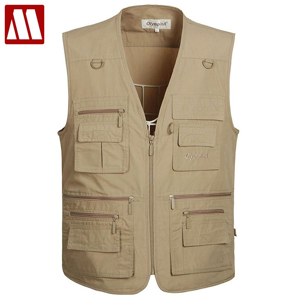 best top mens cotton travellers vest ideas and get free