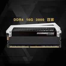 16g memory ddr4 desktop dual CMD16GX4M2B3000C15