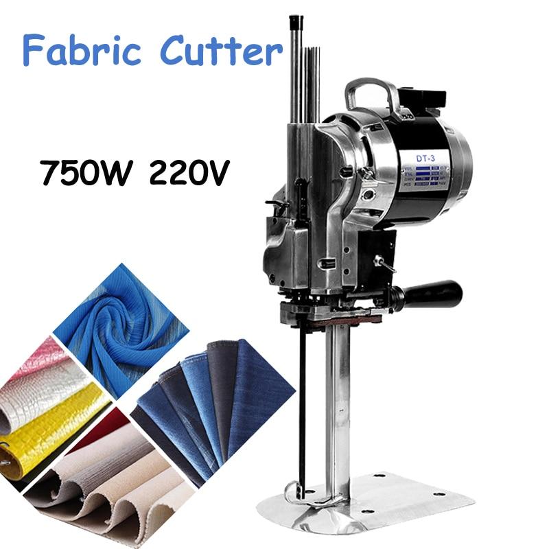 Aliexpress Com Buy 750w 220v Fabric Cutter Straight
