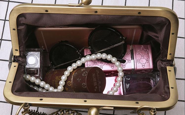 Women Handbags PU Leather Shoulder Crossbody Bags Handbag Female vintage fashion Famous Brand Women Bags (31)