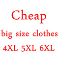 Cheap men 3xl 4xl 5xl 6xl clothes !