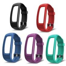 Новейший фитнес-трекер монитор замена ремешок браслет для ID107 плюс Смарт-часы Dec14
