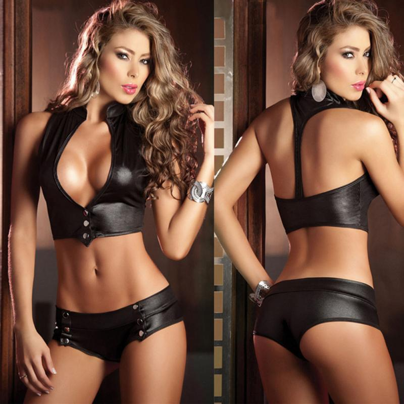 Hot selling korean sexy lingerie sexy halter jacquard garter stocking jumpsuit net clothes sexy pajamas