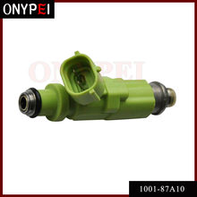 Inyector de combustible 550CC 1001-87A10 para Toyota CRESTA CHASER MARK2 SOARER 100187A10
