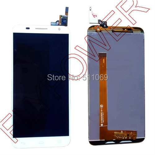 For TCL S838M LCD Screen Display With Touch Screen Digitizer Assembly by free shipping; White;HQ;100% warranty;100% new 5pcs lot free shipping 100% new original for tcl y900 lcd screen touch panel for tcl y900 lcd display 100% tested