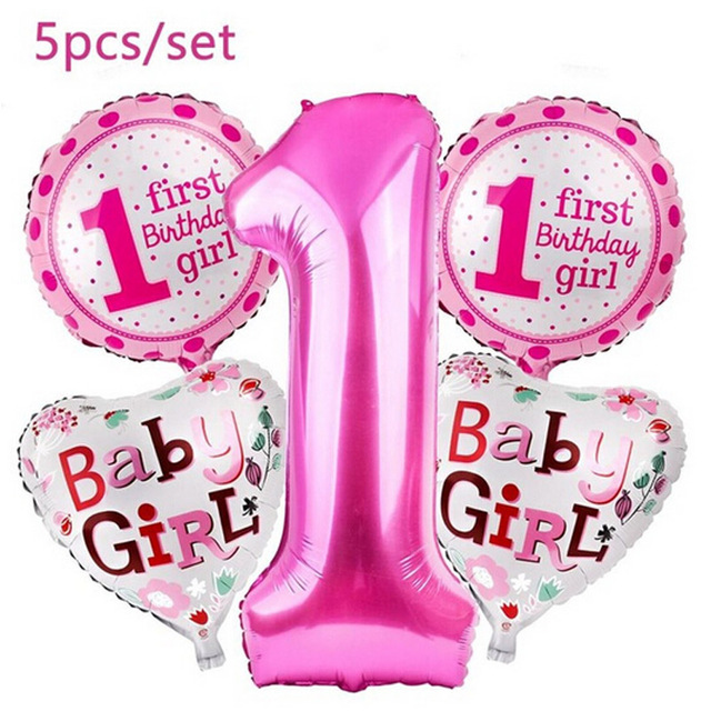 Baby Girl Pink Presents for one year old boy 5c64f7ebefc29