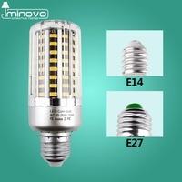 10 Packs Super Bright LED Bulb Light E27 LED Lamp Corn Bulb Chandelier Candle HomeE14 30