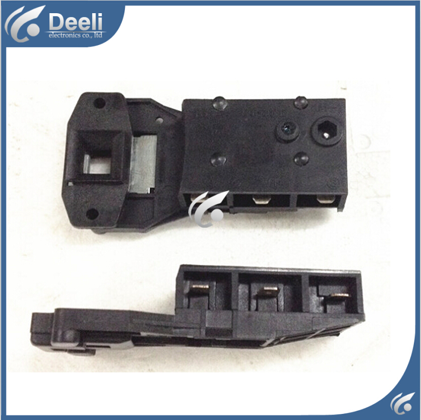 Free shipping Original for washing machine electronic door lock delay switch electronic door lock