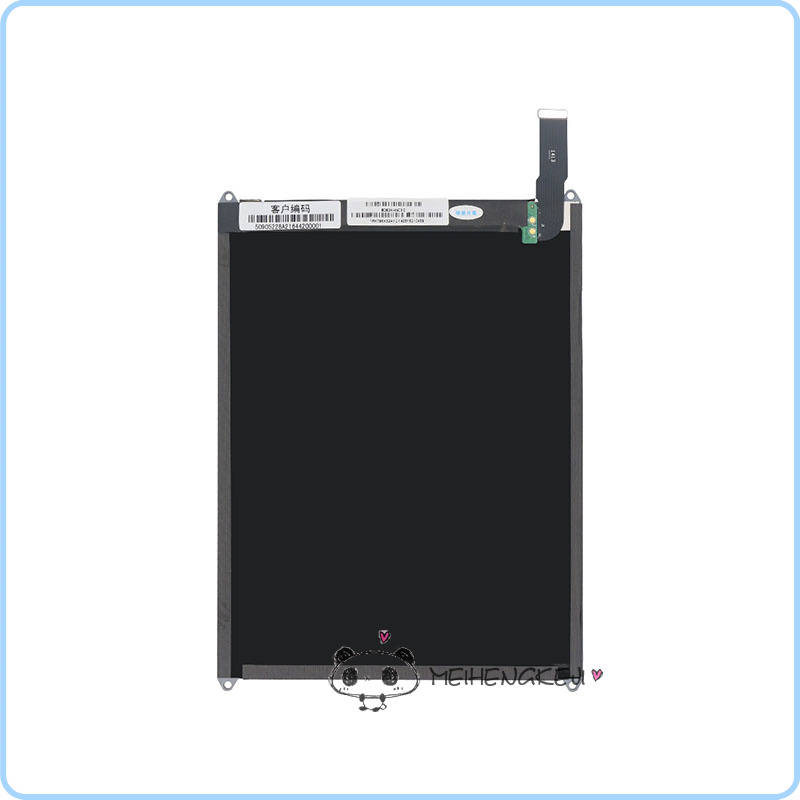 New 7.9 Inch Replacement LCD Display Screen For Texet TM-7855 3G tablet PC Free shipping new display for texet tb 740 lcd replacement free shipping