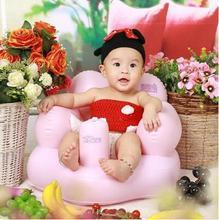 Учатся обеденный стульчик коляска надувной сиденья играть диван мат детский ванна