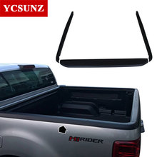 For Ford Ranger T6 T7 2012-2018 Onwards Over Rail Load Bed Liner For Nissan Navara Frontier NP300 2015-2018 For VW Amarok YCSUNZ