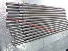 1605 Швп SFU1605-L 400 мм Шариковый винт SFU1605 Ballnut + BK12 BF12 Конец Поддержка + 1605 Ballnut Корпус + 6.35*10 муфта